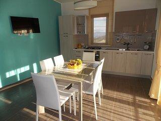 Appartamento Luna Nuova elegante e in stile modermo per una vacanza serena