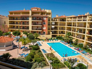 Luxury 2 bed apartment in Lagos town, Algarve, Portugal