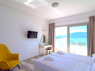 Studio for 3 persons-Belvedere Hotel Korfos