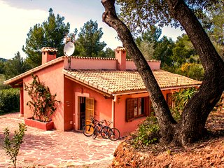 Cosy villa for nature lovers, between Valldemossa and Banyalbufar