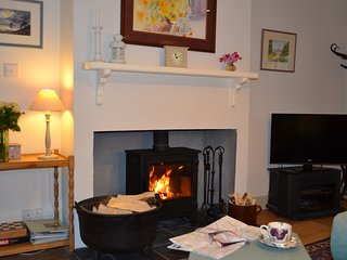 Filters Cottage, a cosy cottage, near Linlithgow
