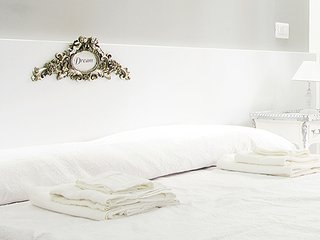 Bijou Apartment, bedroom#2