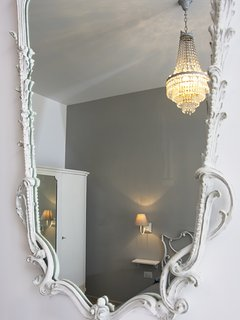 Bijou Apartment, bedroom#1