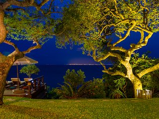 Nahyeeni Lodge, Inhaca Island, Mozambique