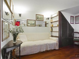 GowithOh - 21111 - Original apartment on several levels in Campo Marzio - Rome