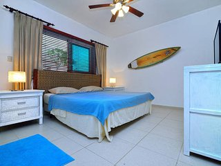 Kite Room with WorldClass Kitebeach condos