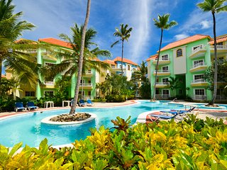 Palm Suites E-6, Punta Cana