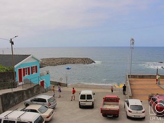 Casa de Ferias a beira mar