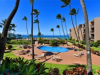 Paradise within a Paradise ~ Hale Ono Loa #212