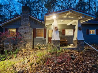 Mountain Cottage; Laurel Highlands/Seven Springs