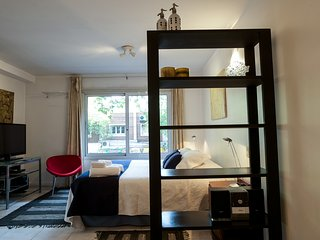 Larger Studio fully furnished in Mid downtown Mendoza