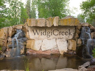 Widgi Creek #22, Bend