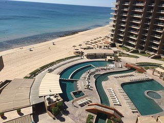 Las Palomas, Ph2, Coronado 803 - 3BD/2BA w Spectacular Sunset views, 8th Floor