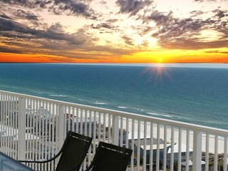 BRAND NEW, BEST PRICES ALL INCLUSIVE, Amazing Ocean Views & Resort, Panama City Beach