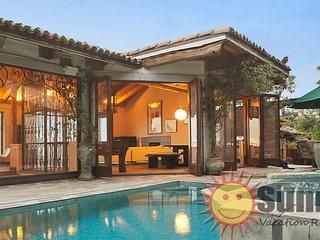 #102 The Villa
