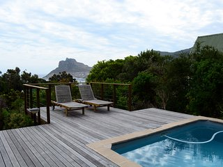 Elegant 2 bedroom self catering, Hout Bay