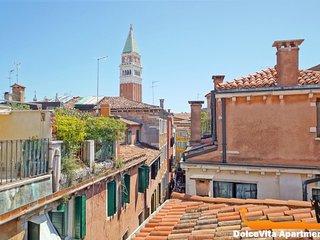 Martin wifi, Venecia