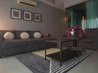 Cheap lovely stay in the golden triangle of Kuala Lumpur