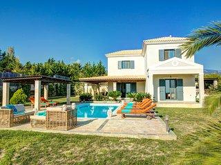 Premium Villa Uranos