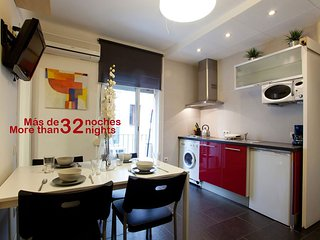 Surf Beach Apartment. Barceloneta Area