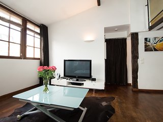 Sublime appartement T2 romantique proche marais, Paris