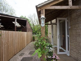 Draycott Farm - Self Catering Private Guest Suite