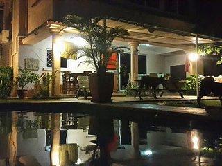 Bavanoca Villa ,Blue Bay Mauritius