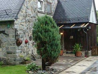 Winter- und Sommermärchen Ferienhaus im Nationalpark Bayrischer Wald, Arber Land, Geiersthal