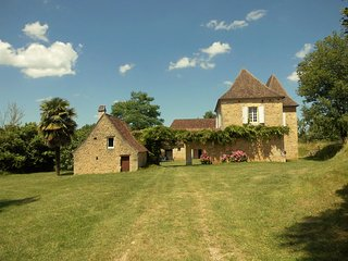 ROQUEGIRAL: THE PERFECT HOLIDAY DESTINATION IN DORDOGNE FOR NATURE LOVERS