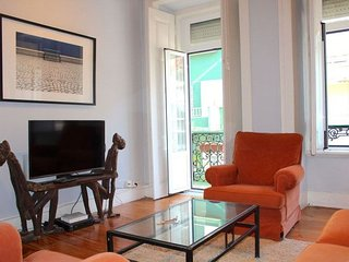 Cudweed Red apartment in Graça {#has_luxurious_am…, Lisboa