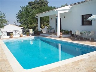 Casa dos Carvalhos & annexe. Magnificent mountain views. Sleeps up to 8, Sao Bras de Alportel