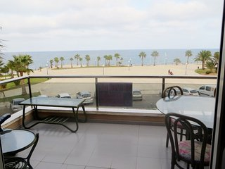 First line modern  apartment in Playa Flamenca