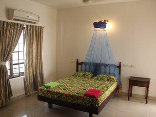 The Jaunt Room, Ernakulam