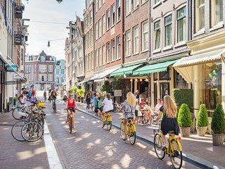 AmstelBnB Amsterdam Center