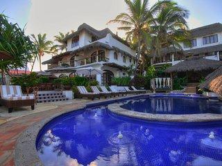 Casa Las Brisas, Punta de Mita