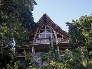 PS Treehouse, Sayulita