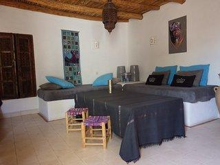 Apparte dans propriété privée, Essaouira