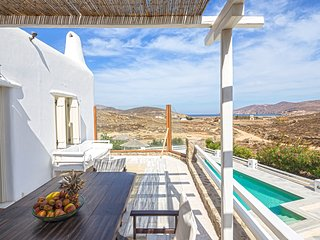 Mykonos Dream Villas - Villa Atalia