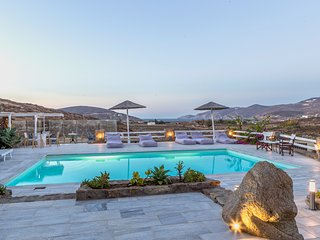 Mykonos Dream Villas - Villa Patroklos