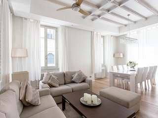 New luxury apartment Como