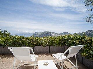 Suite PARADISO, Capri