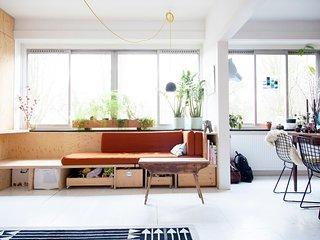 Uiterwaarden Family Apartment, Amsterdã