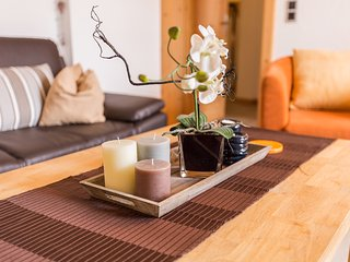 TOP LOCATION - spacious - 2 bedrooms + sauna