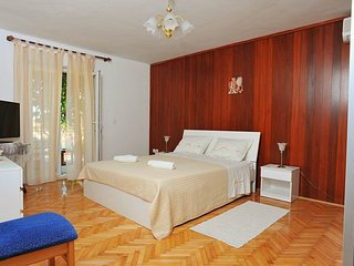 Apartments Lenka-Two Bedroom Apartment with Terrace and Garden View (A4)