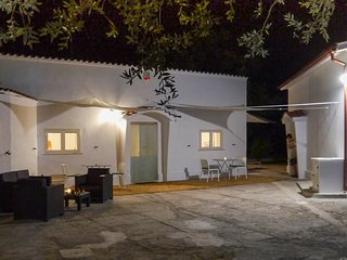 LaMia Bianca, Country House between Ostuni and Ceglie Messapica