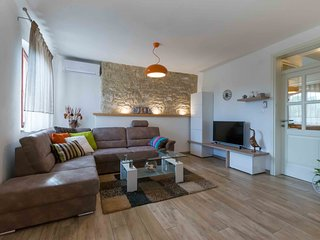 TH01040 Holiday House Pietra Vodnjan