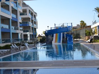 Apartment for rent in Alanya 200 m. to the Mediterranean sea, Kestel