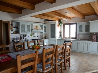 Family real working farmhouse in Umbria - 2