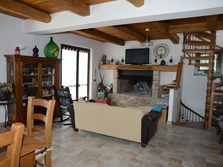 Romantic room ideal for couples - C1, Valfabbrica