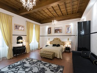 Sleep Florence Suite Servi 1